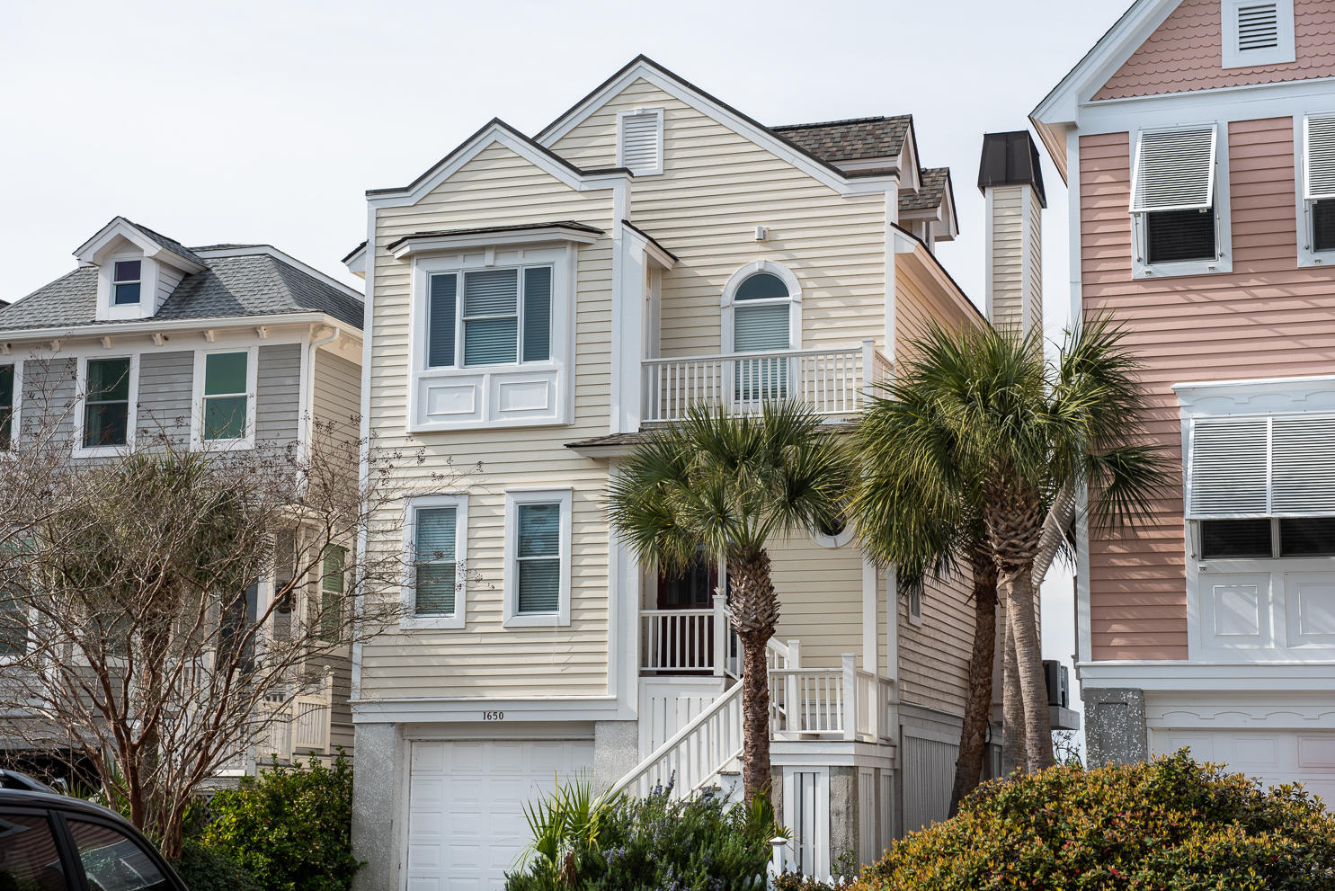 Charleston Address - MLS Number: 19004765
