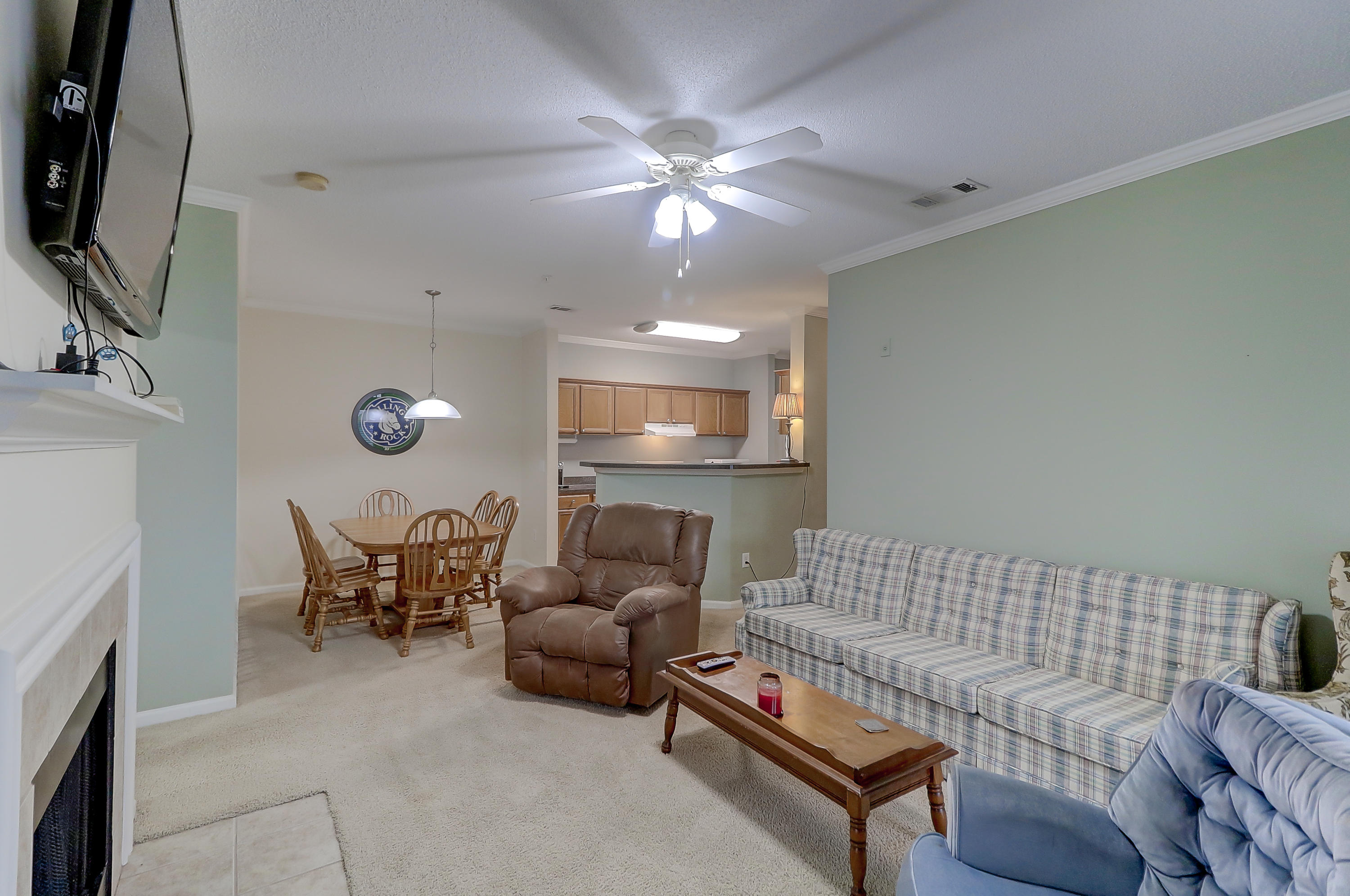 Concord West of The Ashley Homes For Sale - 45 Sycamore, Charleston, SC - 7