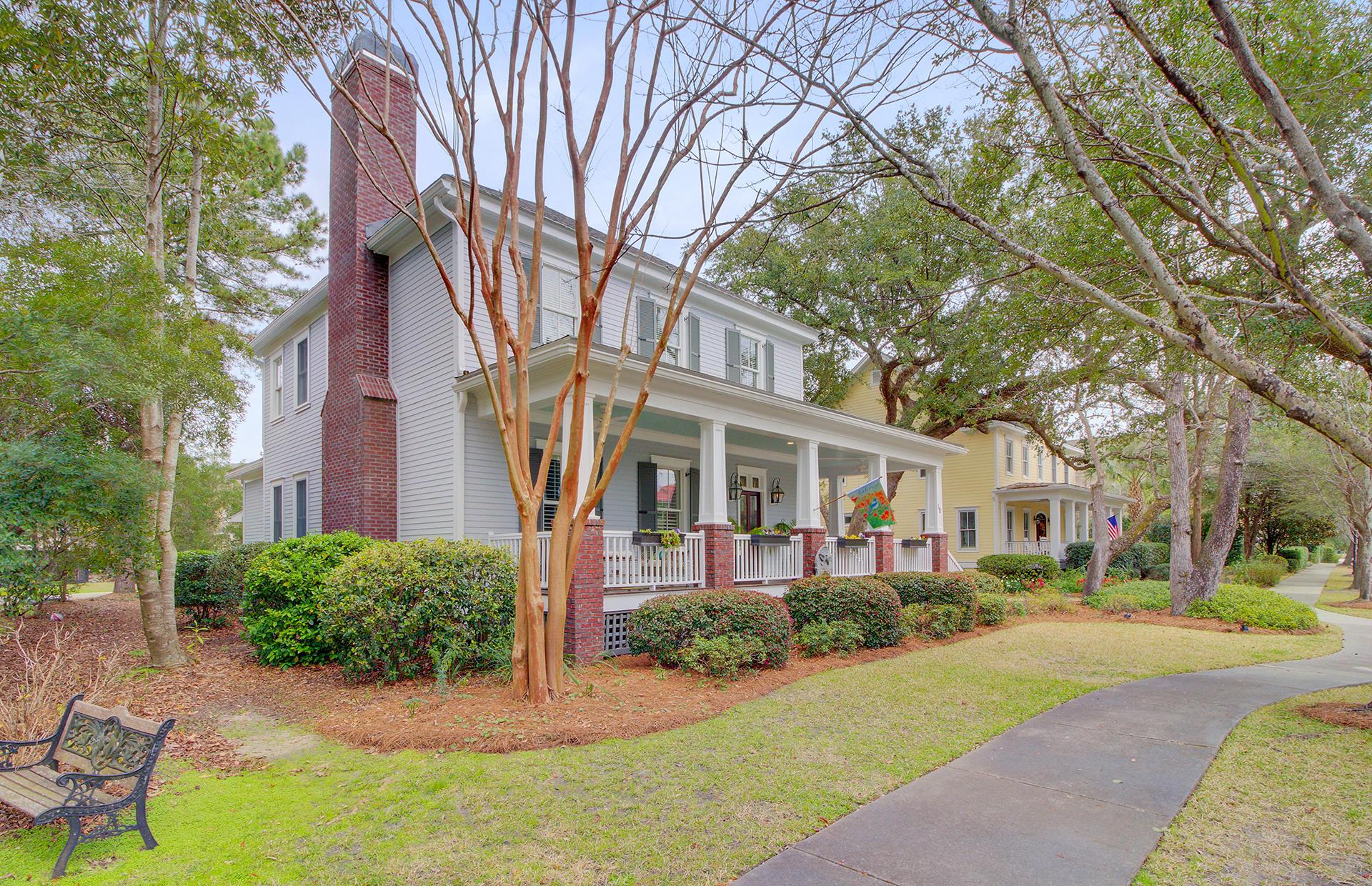 Daniel Island Park Homes For Sale - 58 Dalton, Charleston, SC - 33