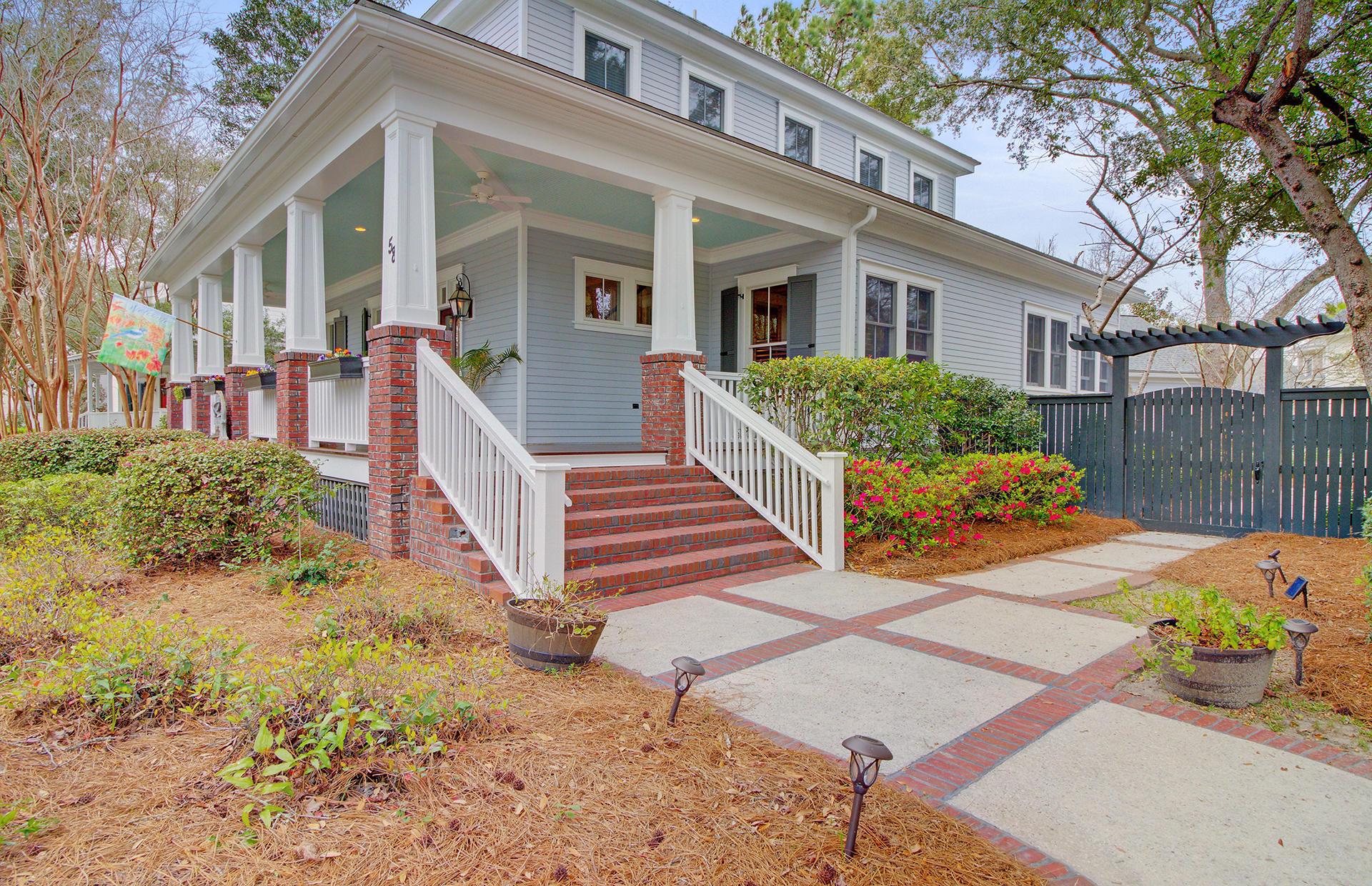 Daniel Island Park Homes For Sale - 58 Dalton, Charleston, SC - 34