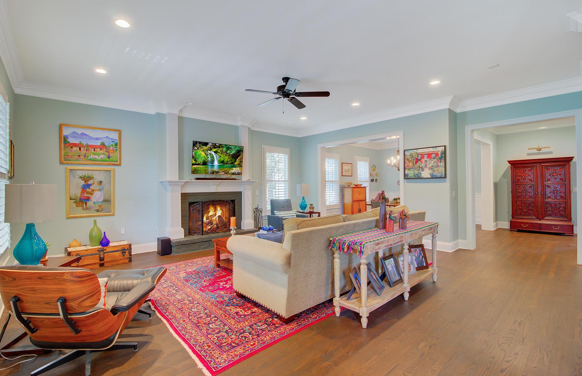Daniel Island Park Homes For Sale - 58 Dalton, Charleston, SC - 37