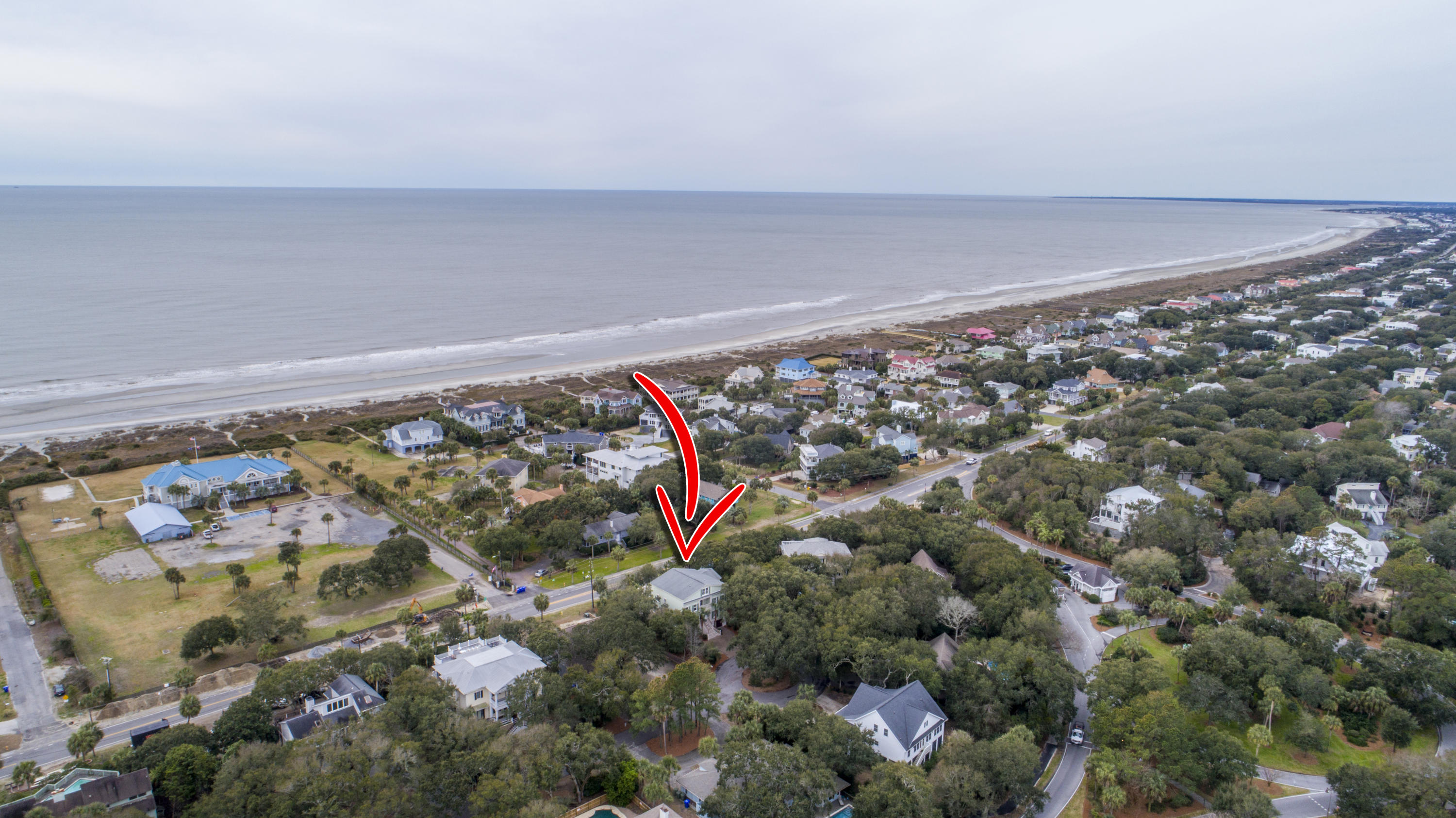 Wild Dunes Homes For Sale - 7 Abalone, Isle of Palms, SC - 50