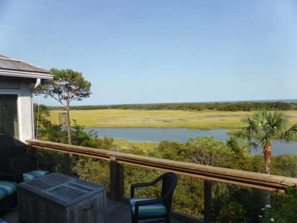 Dewees Island Lots For Sale - 429 Pelican Flight Dr Lot 45, Dewees Island, SC - 3