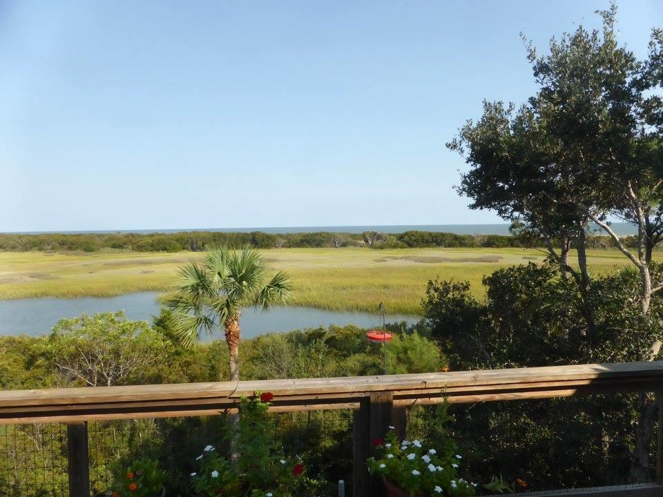 Dewees Island Lots For Sale - 429 Pelican Flight Dr Lot 45, Dewees Island, SC - 1