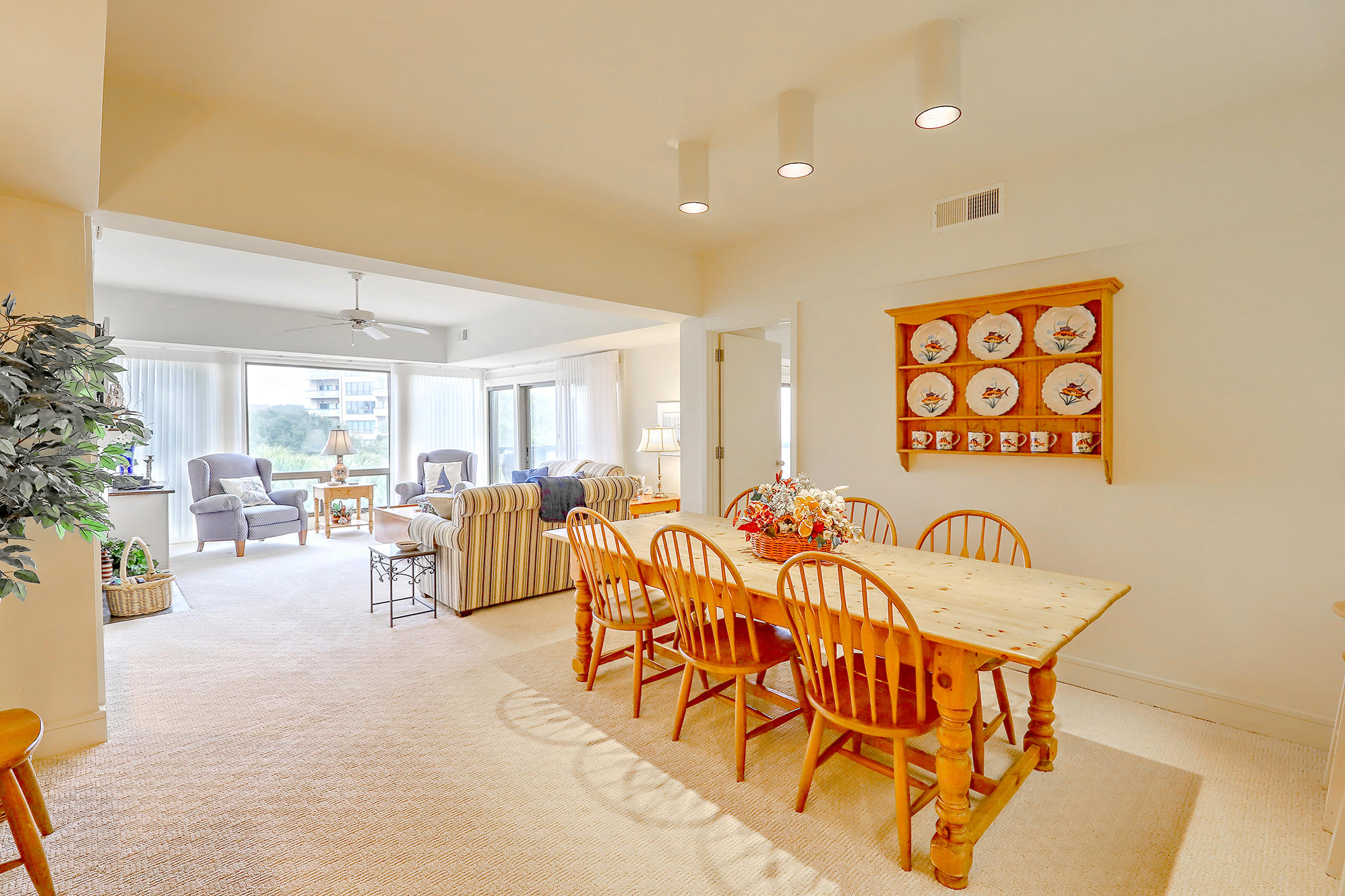 Wild Dunes Homes For Sale - 1208 Ocean Club, Isle of Palms, SC - 8