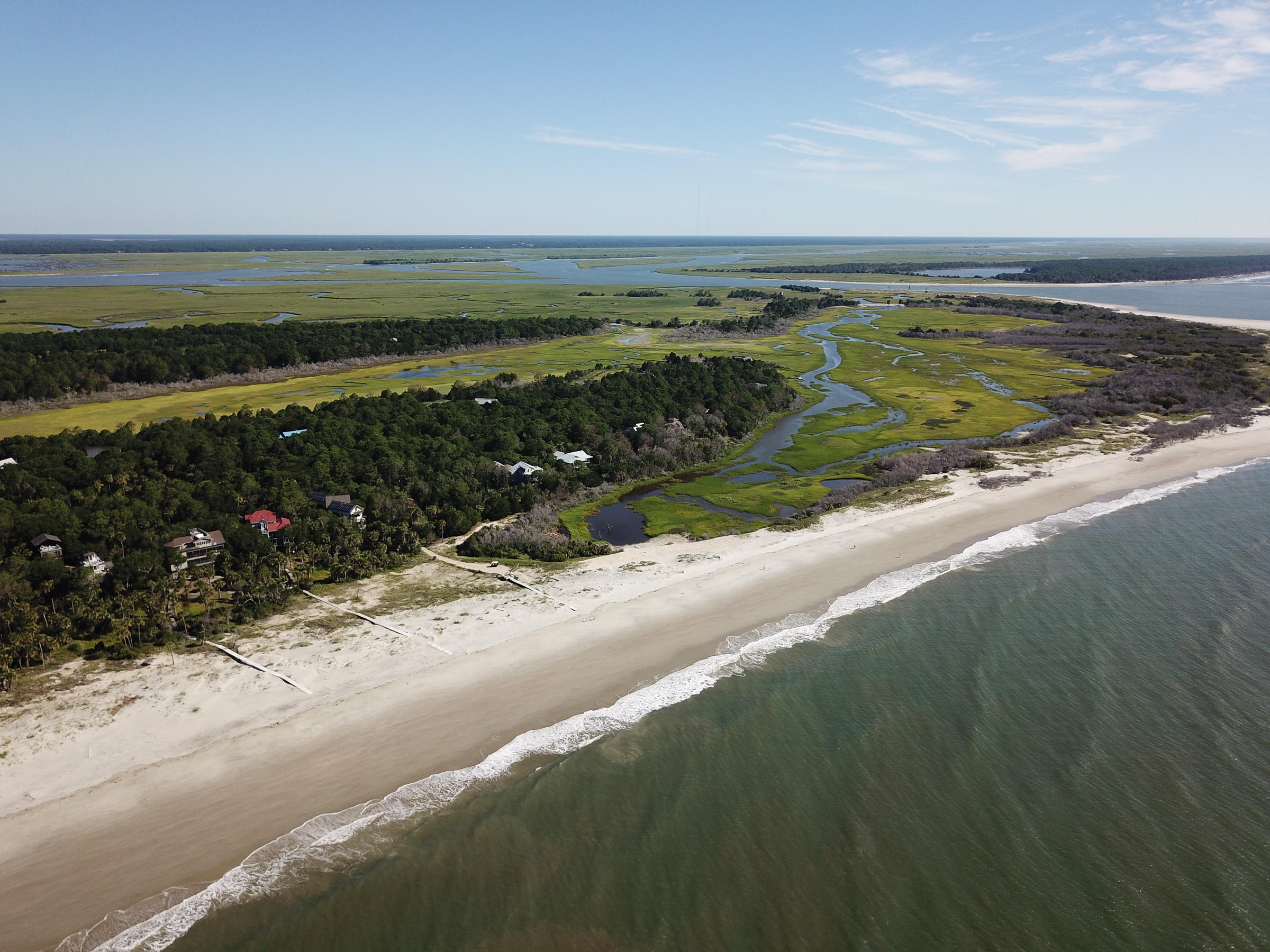 Dewees Island Lots For Sale - 429 Pelican Flight Dr Lot 45, Dewees Island, SC - 14