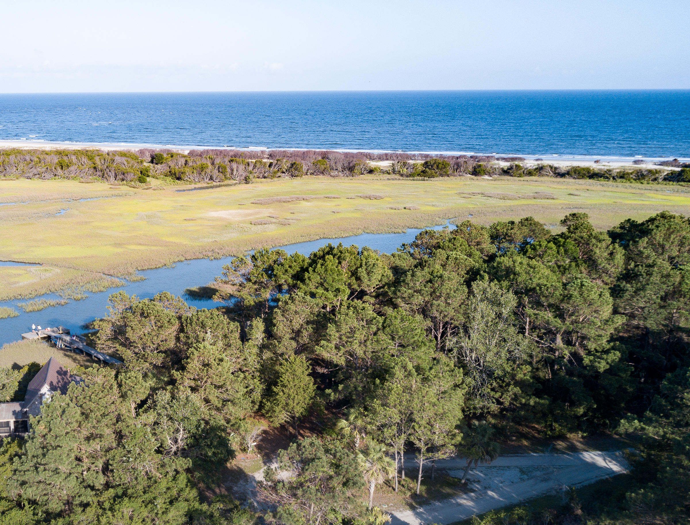 Dewees Island Lots For Sale - 429 Pelican Flight Dr Lot 45, Dewees Island, SC - 12