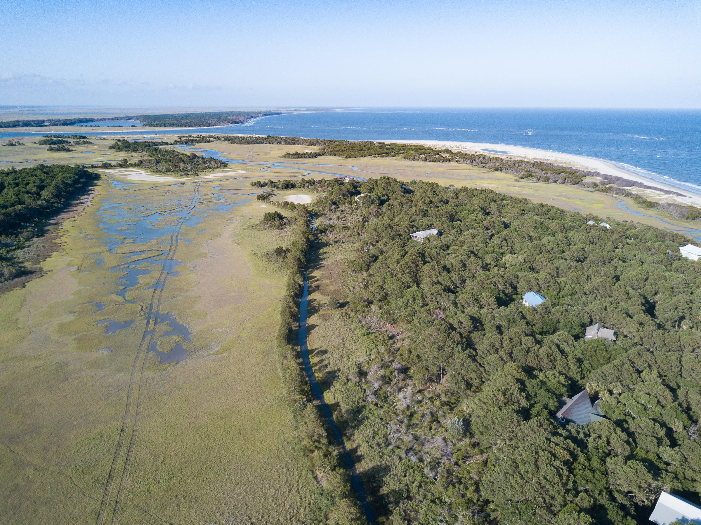 Dewees Island Lots For Sale - 429 Pelican Flight Dr Lot 45, Dewees Island, SC - 13