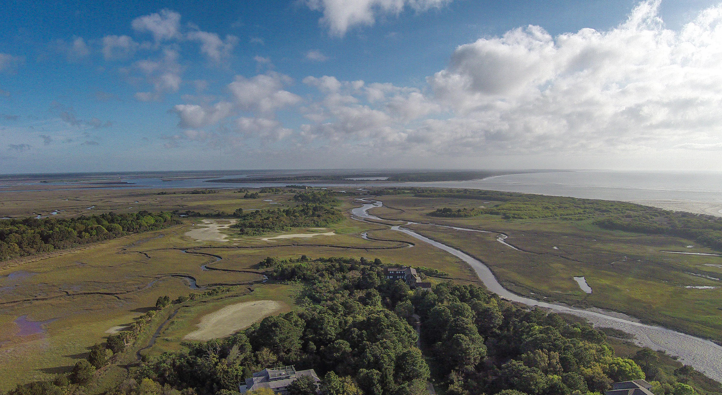 Dewees Island Lots For Sale - 429 Pelican Flight Dr Lot 45, Dewees Island, SC - 0