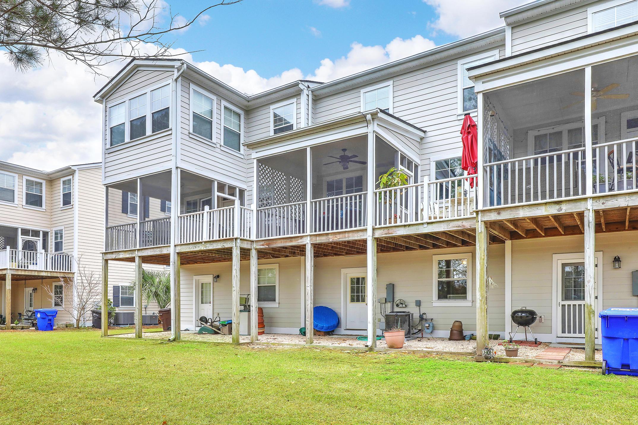 Hamlin Plantation Homes For Sale - 3505 Billings, Mount Pleasant, SC - 7