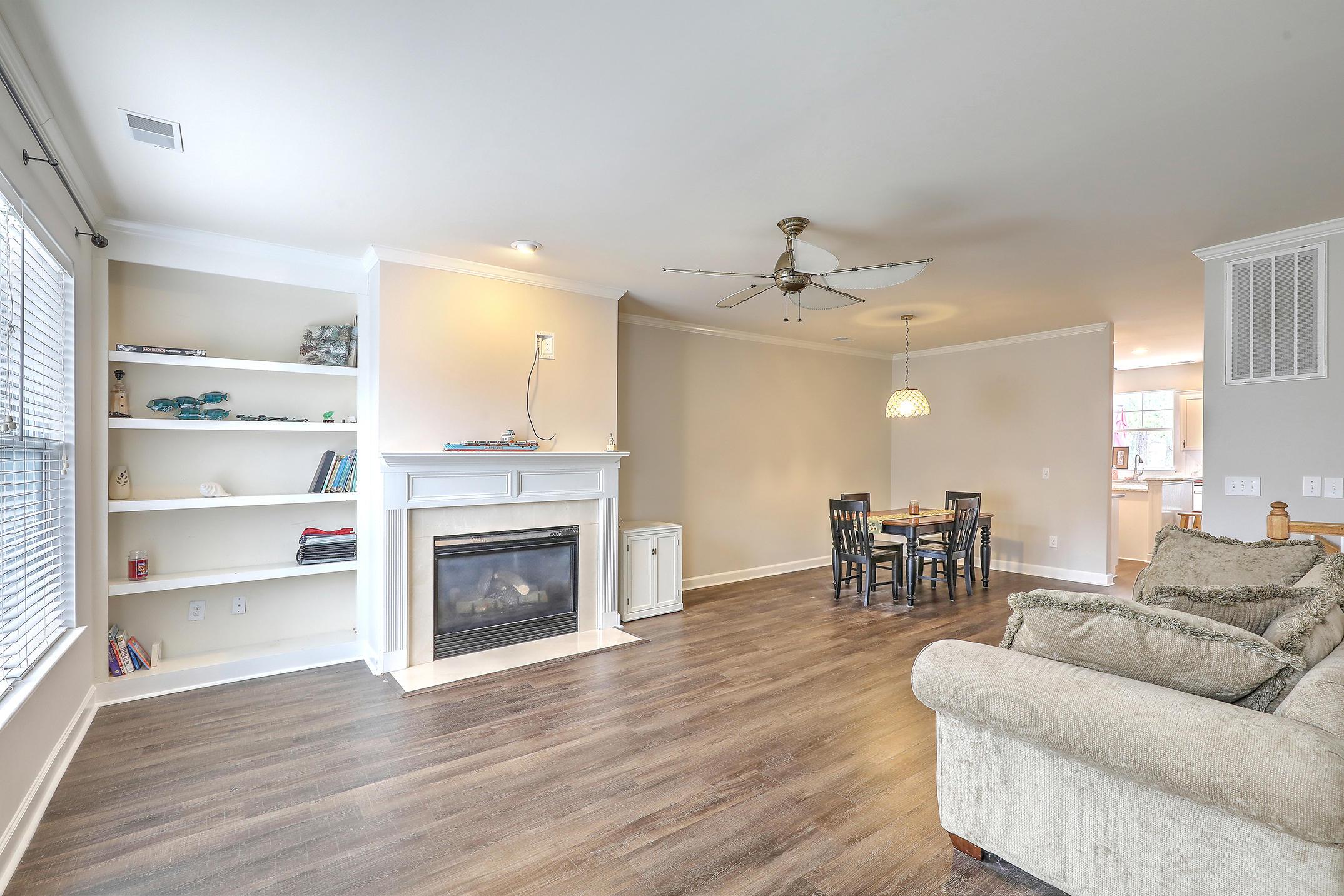 Hamlin Plantation Homes For Sale - 3505 Billings, Mount Pleasant, SC - 32