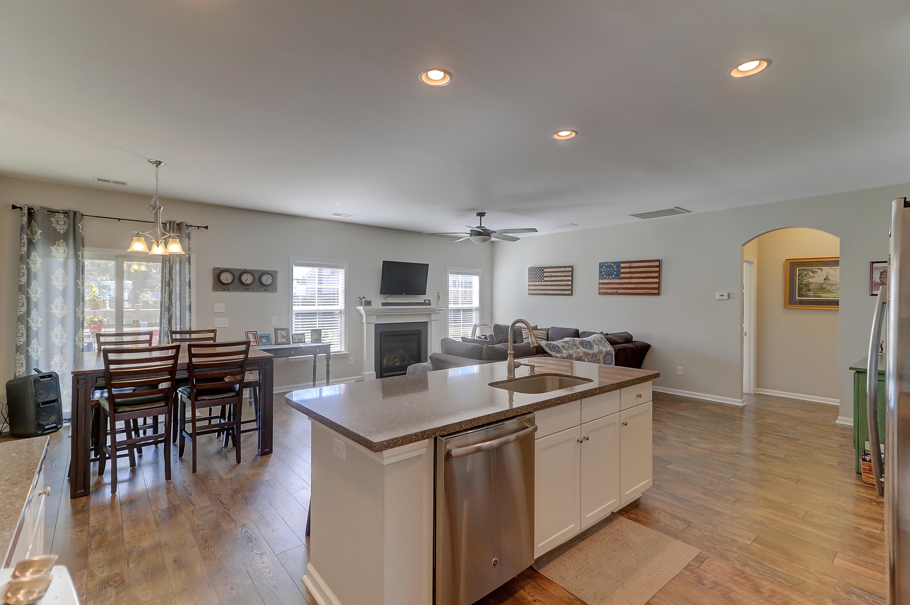 Tanner Plantation Homes For Sale - 1403 Song Sparrow Way, Hanahan, SC - 30