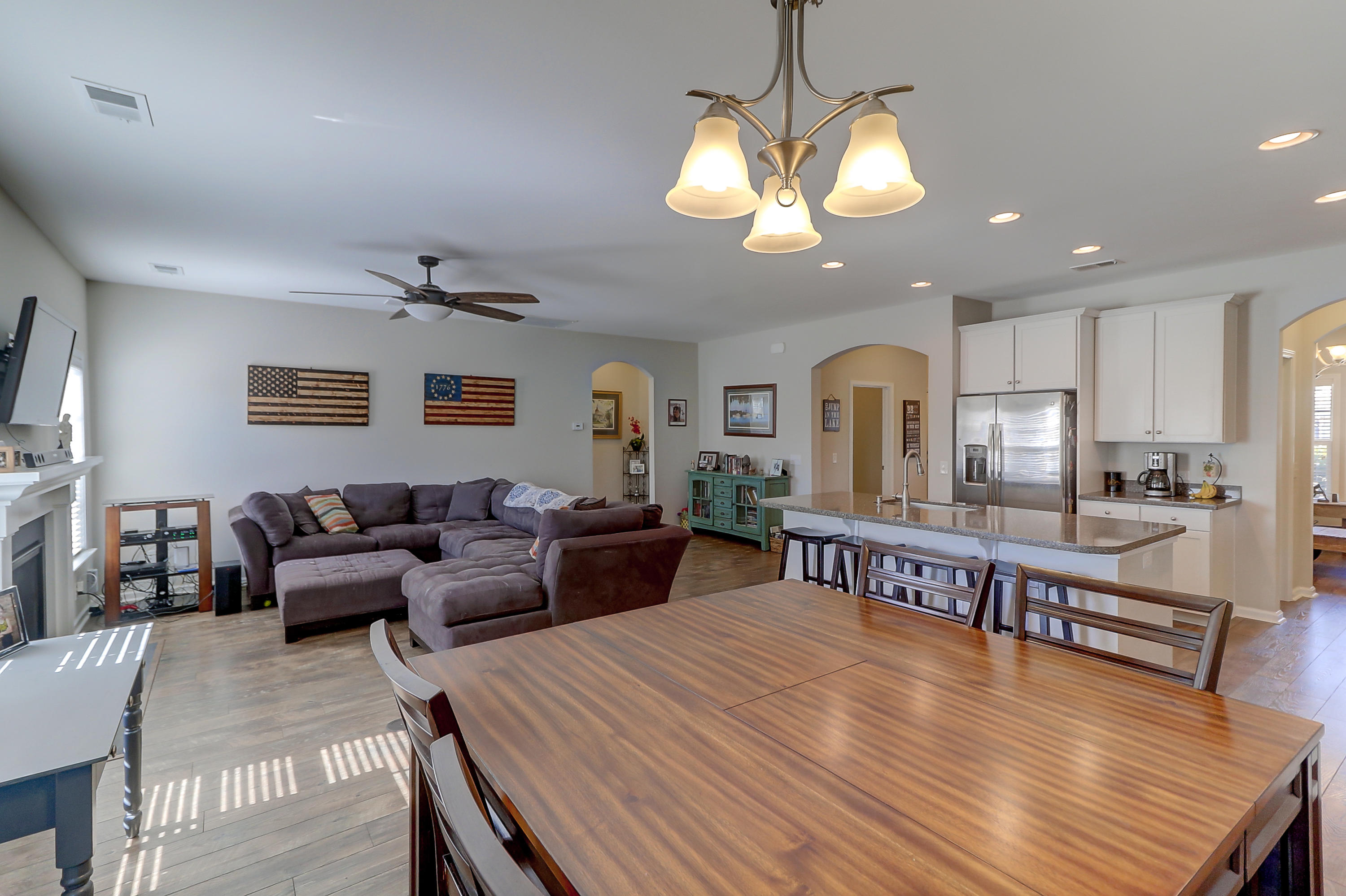 Tanner Plantation Homes For Sale - 1403 Song Sparrow Way, Hanahan, SC - 9