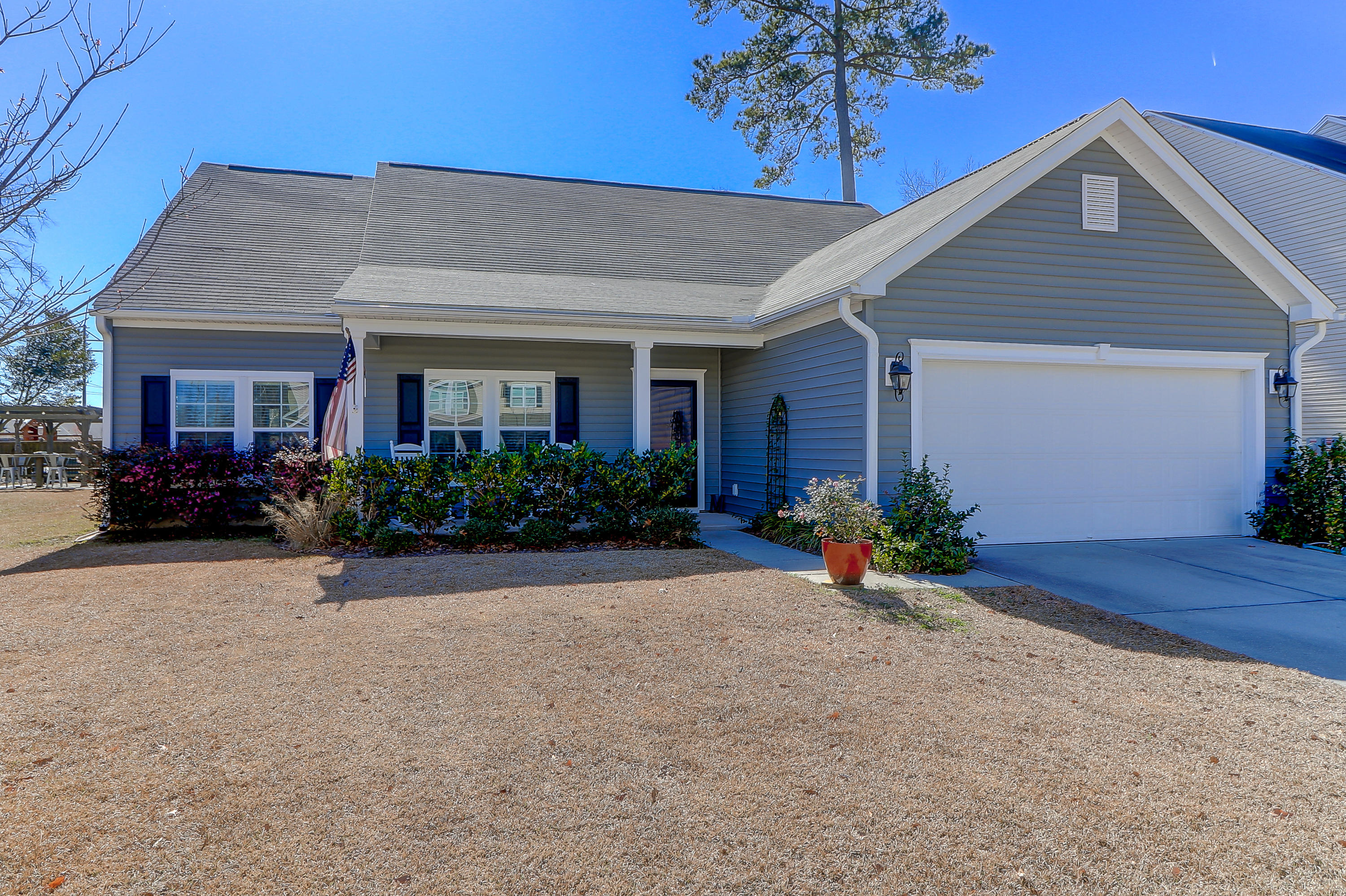 Tanner Plantation Homes For Sale - 1403 Song Sparrow Way, Hanahan, SC - 1