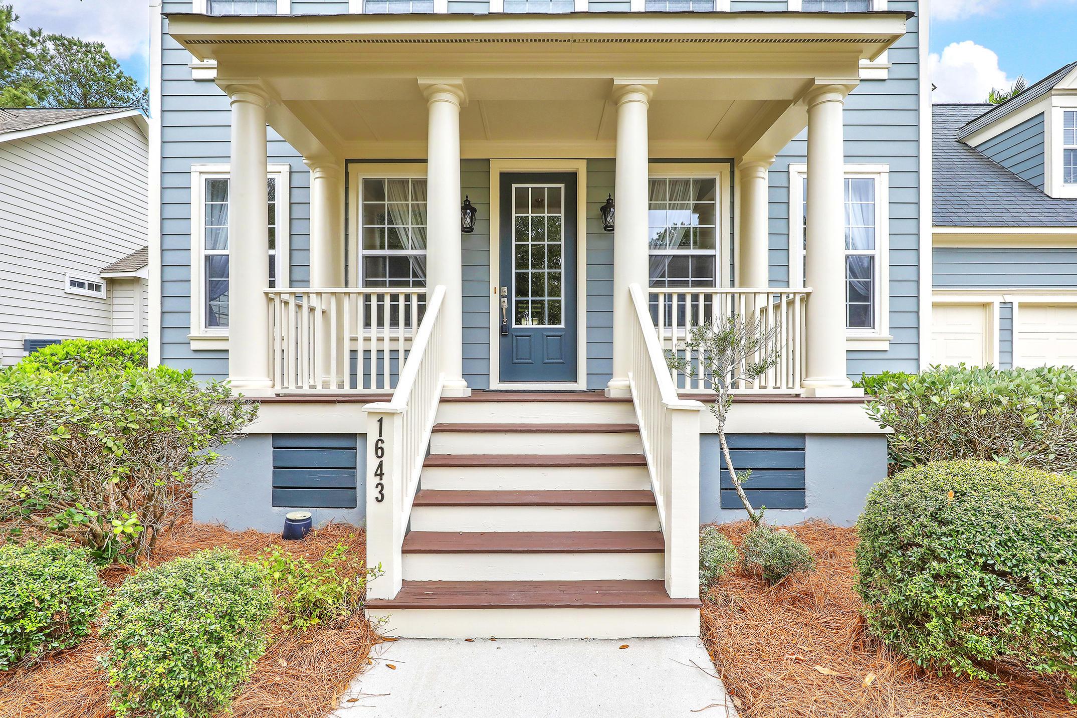 Hamlin Plantation Homes For Sale - 1643 Ellsworth, Mount Pleasant, SC - 7