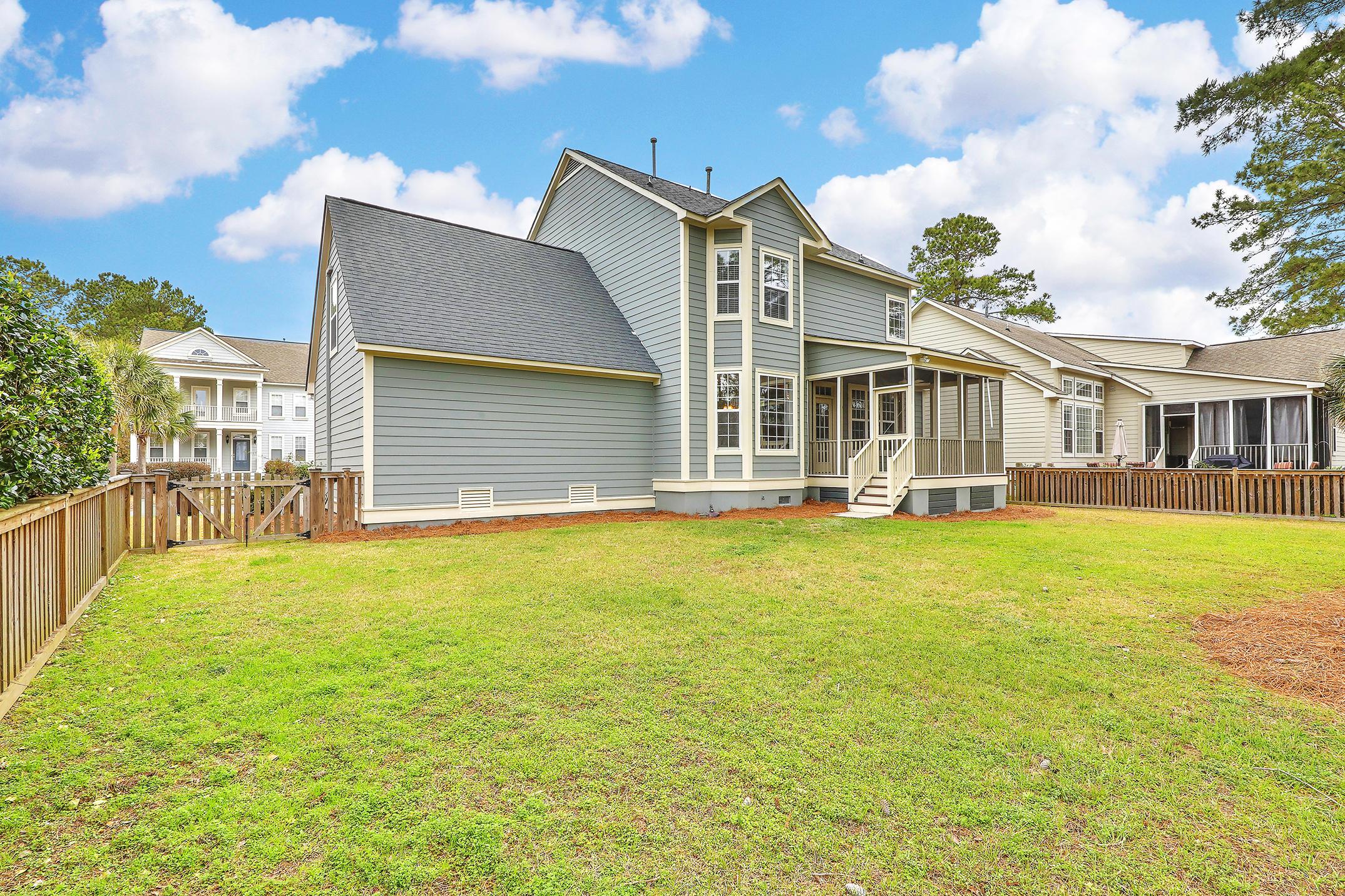 Hamlin Plantation Homes For Sale - 1643 Ellsworth, Mount Pleasant, SC - 11