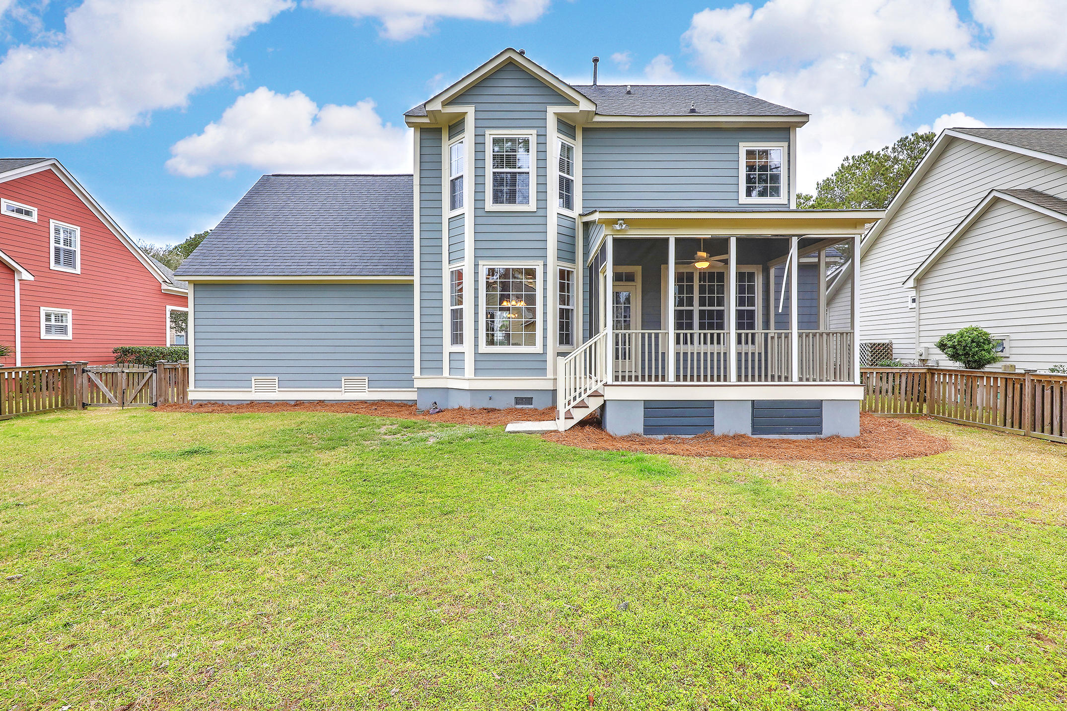 Hamlin Plantation Homes For Sale - 1643 Ellsworth, Mount Pleasant, SC - 12