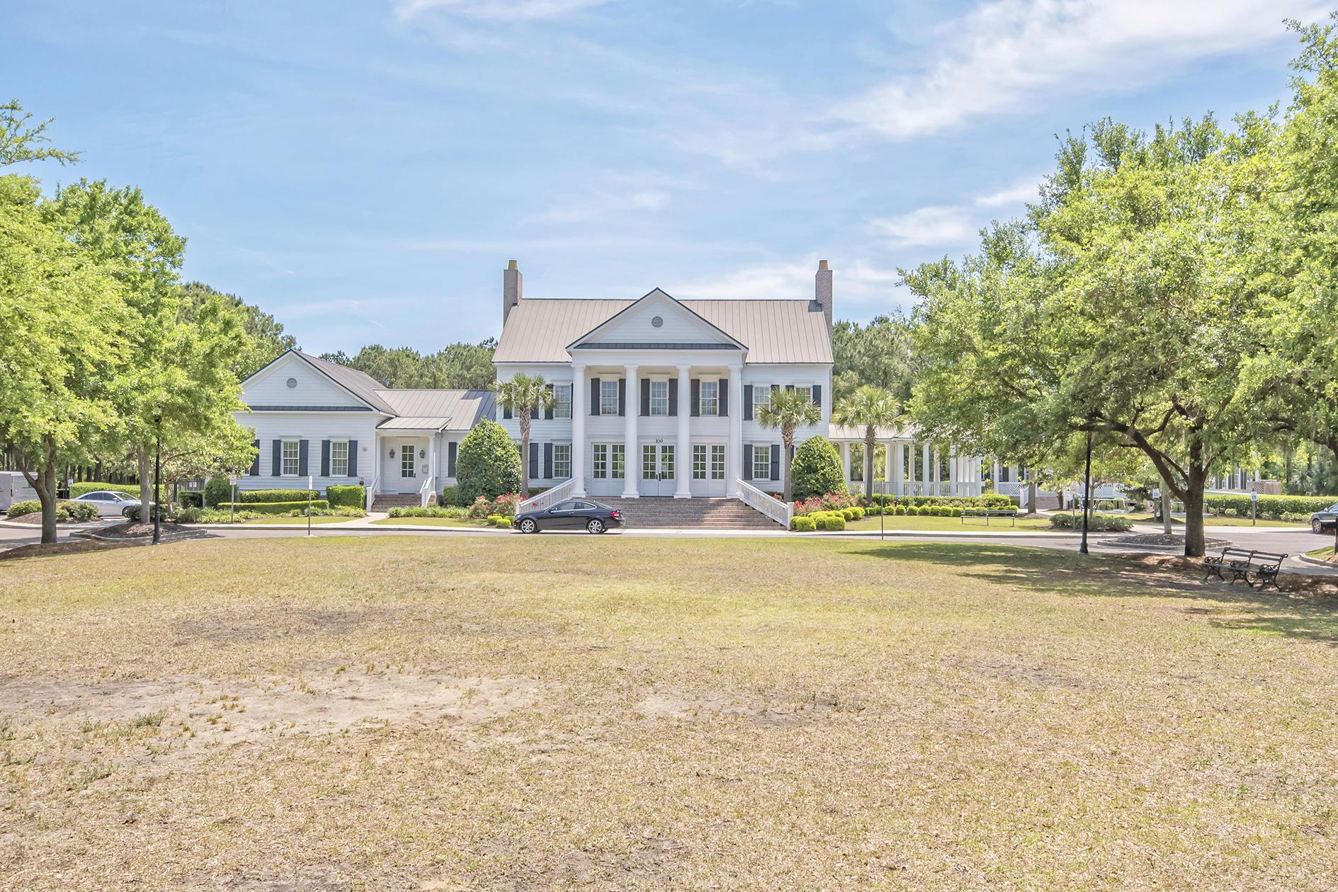Hamlin Plantation Homes For Sale - 1643 Ellsworth, Mount Pleasant, SC - 17