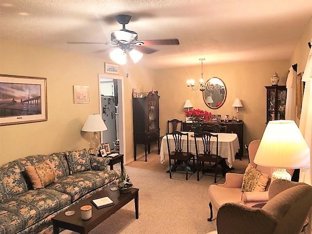 Dellwood Homes For Sale - 737 Leafwood, Charleston, SC - 17