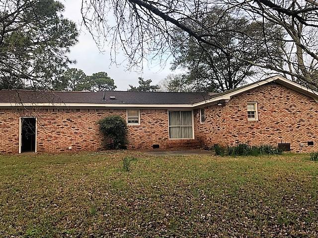 Dellwood Homes For Sale - 737 Leafwood, Charleston, SC - 8