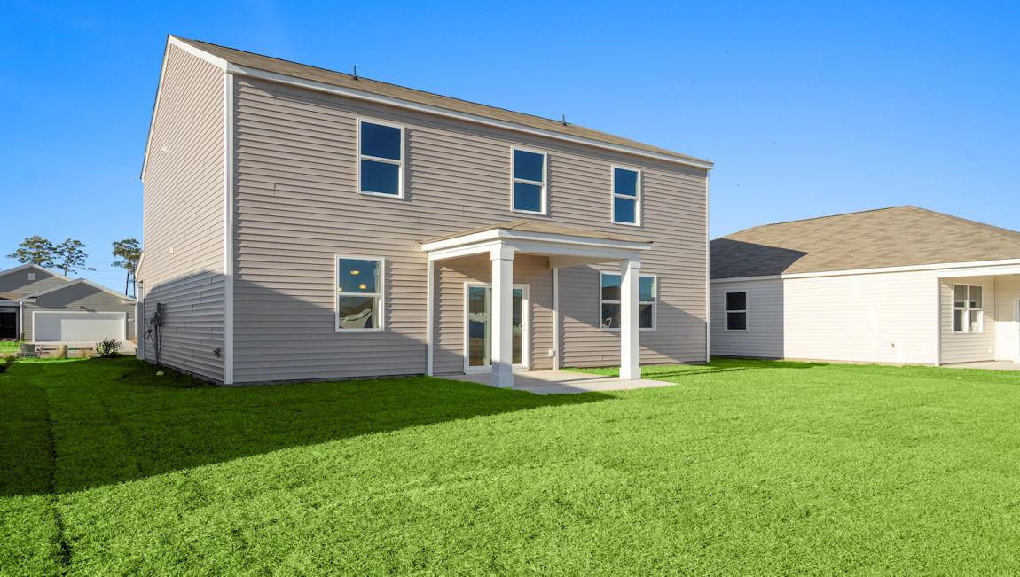 Spring Grove Plantation Homes For Sale - 620 Wayton, Moncks Corner, SC - 52