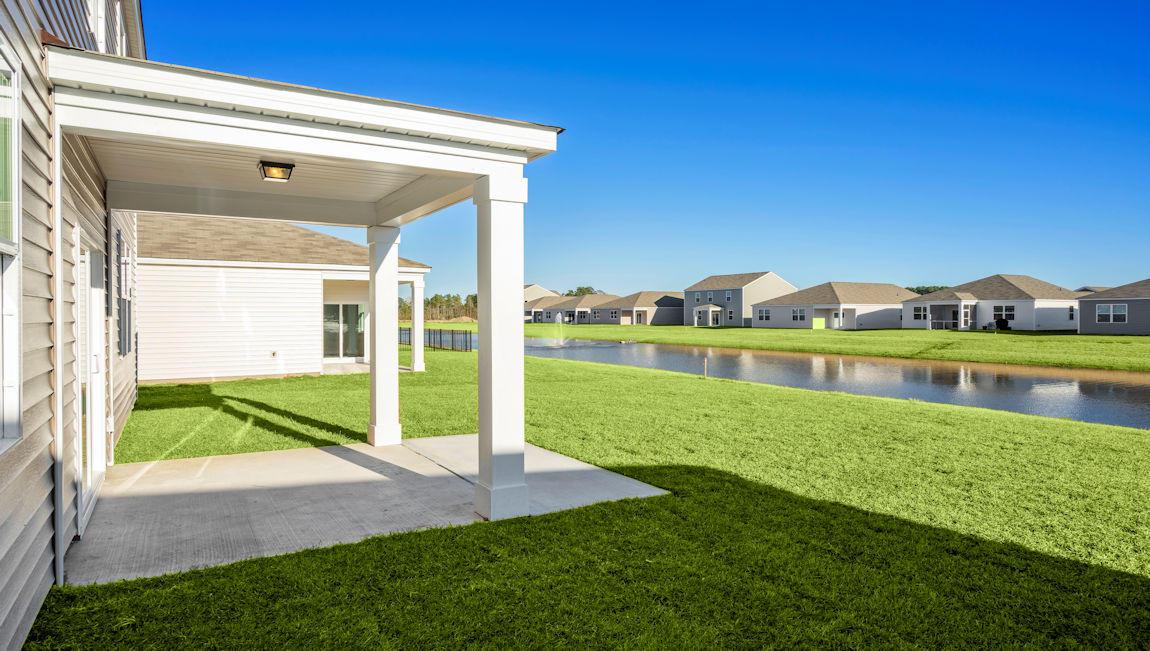 Spring Grove Plantation Homes For Sale - 620 Wayton, Moncks Corner, SC - 10