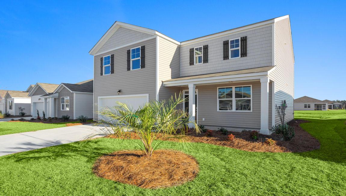 Spring Grove Plantation Homes For Sale - 620 Wayton, Moncks Corner, SC - 49