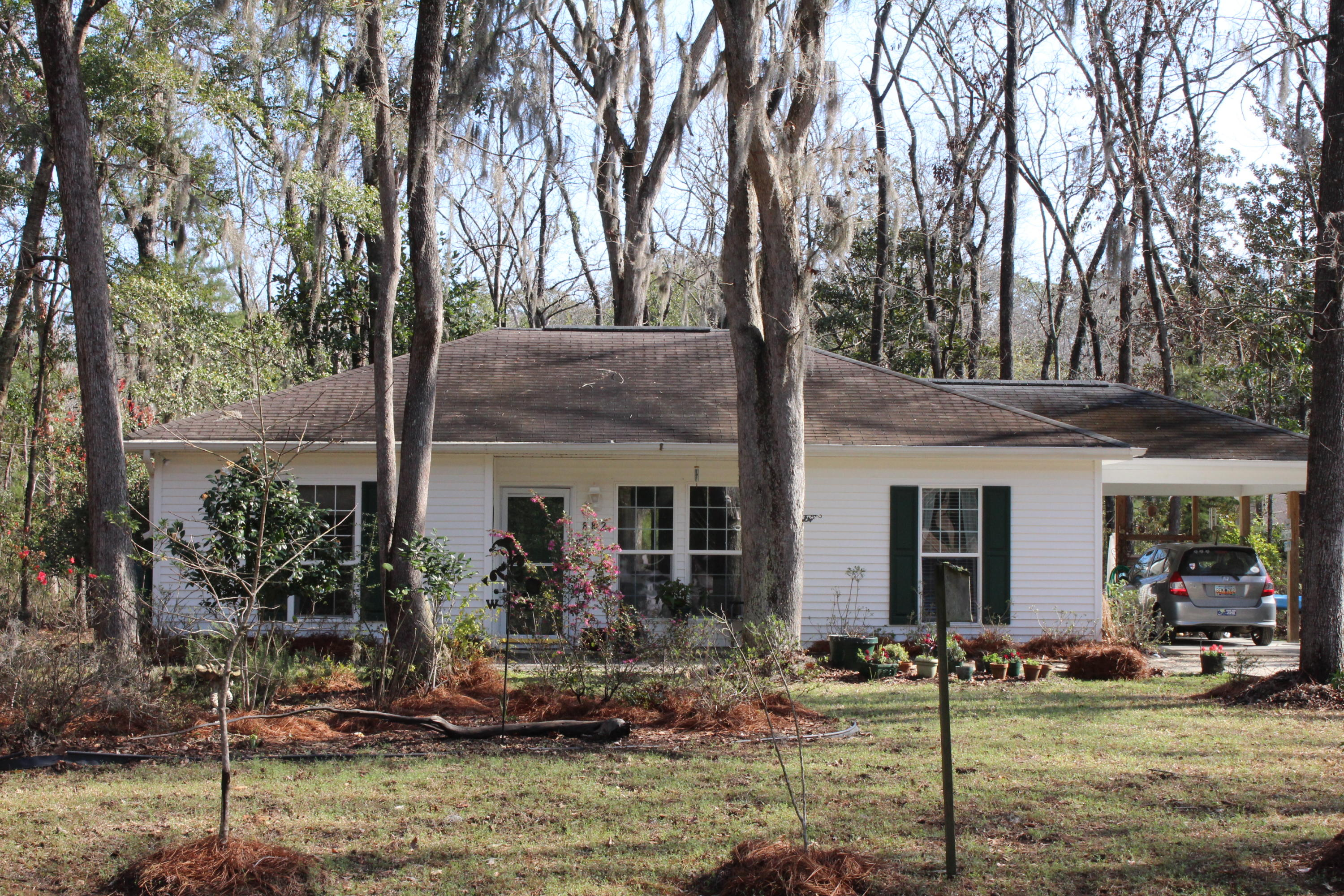 Crawford Place Homes For Sale - 882 Claussen House, Edisto Island, SC - 0