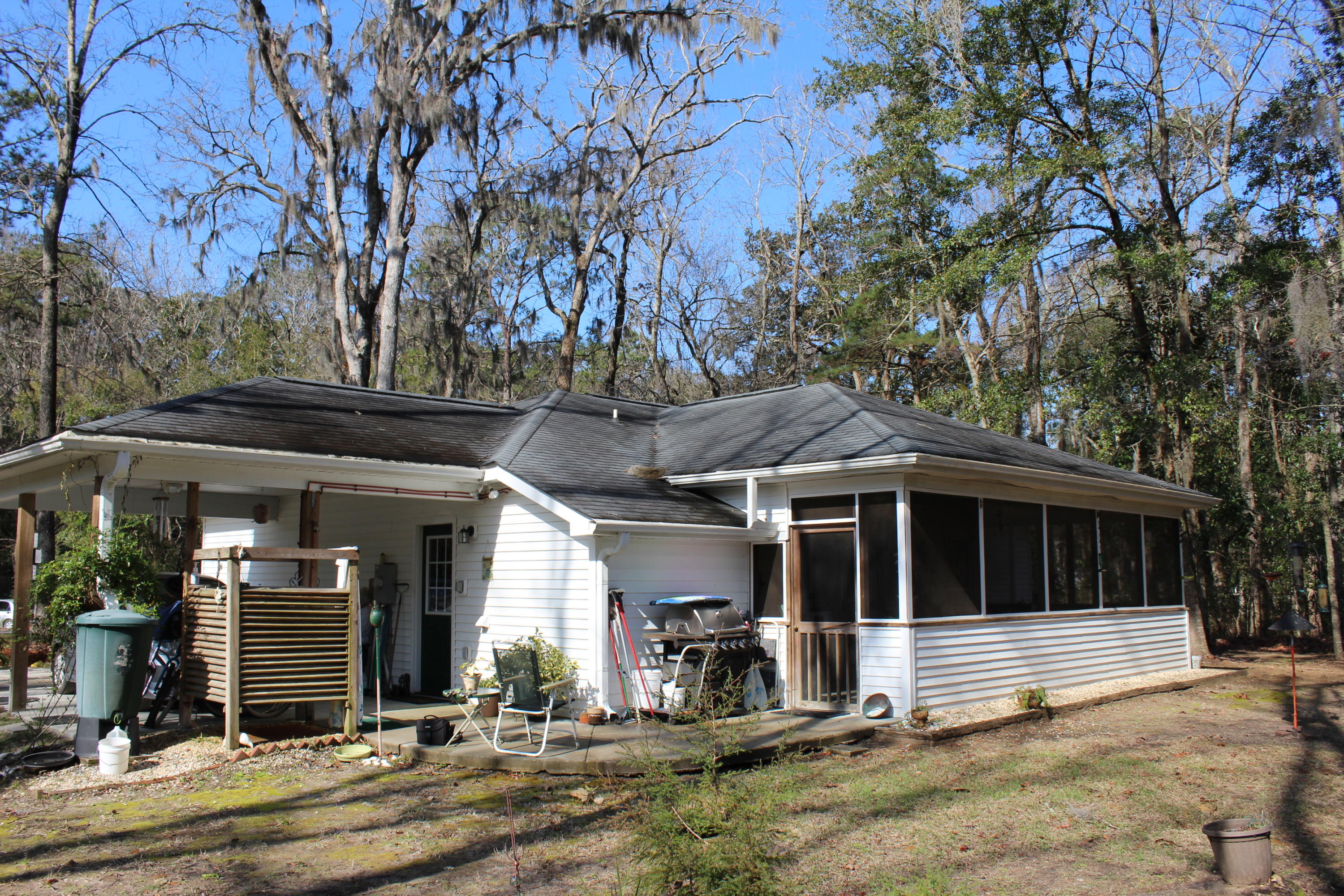 Crawford Place Homes For Sale - 882 Claussen House, Edisto Island, SC - 28