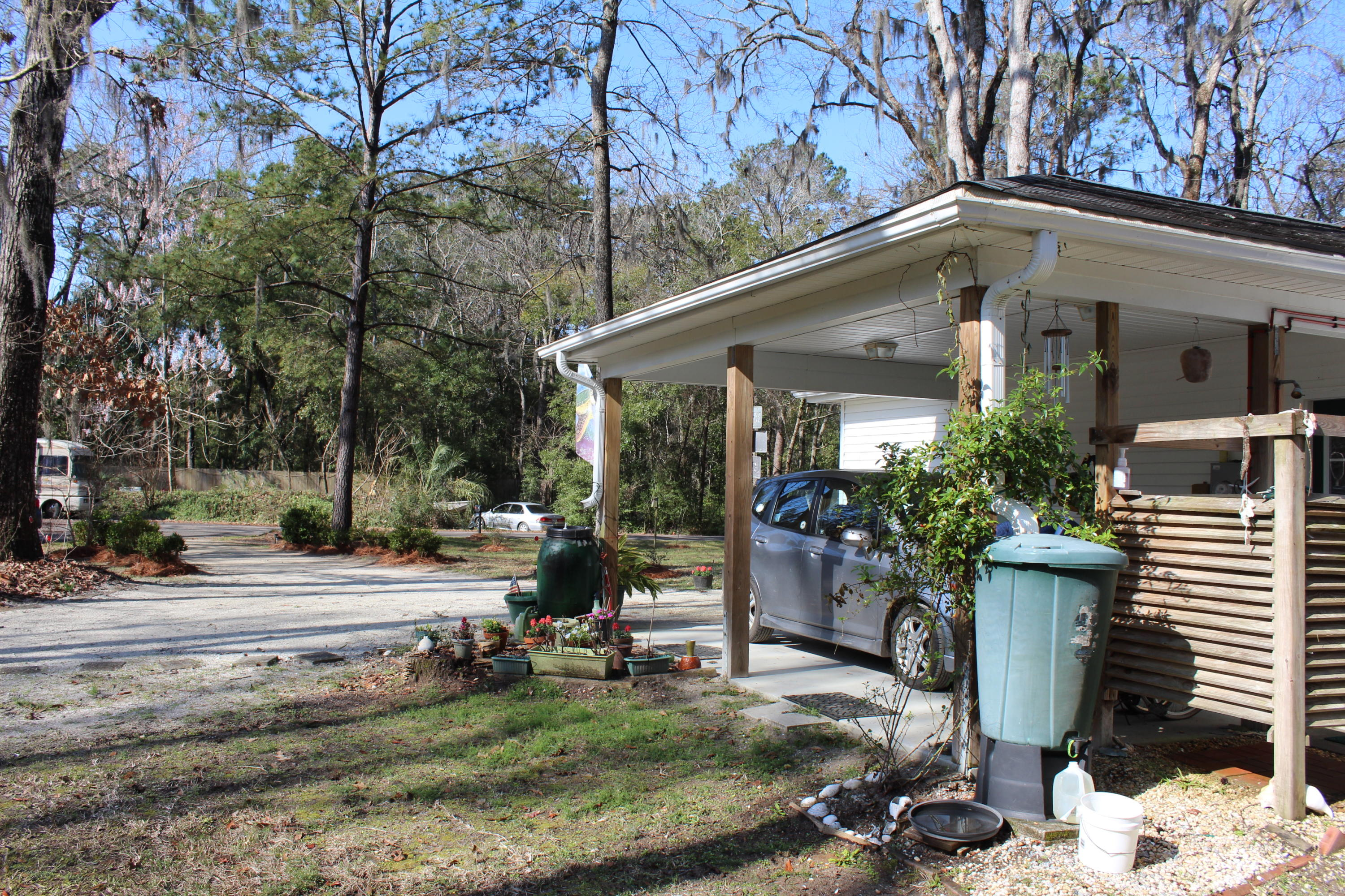 Crawford Place Homes For Sale - 882 Claussen House, Edisto Island, SC - 29