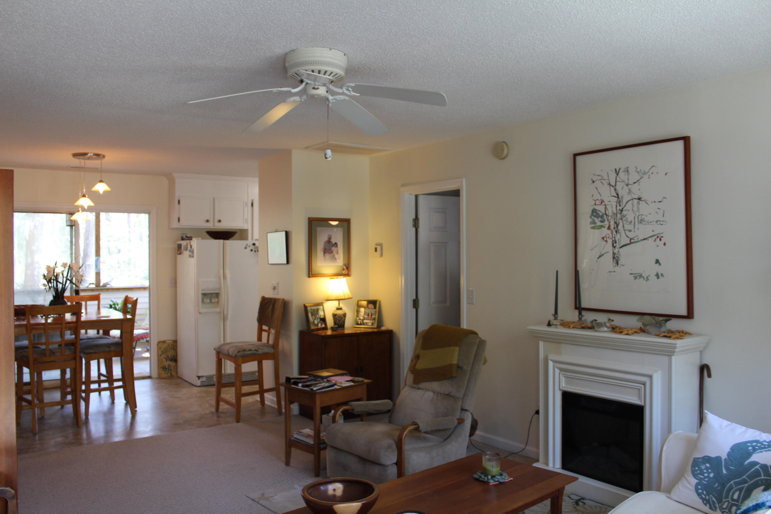Crawford Place Homes For Sale - 882 Claussen House, Edisto Island, SC - 1