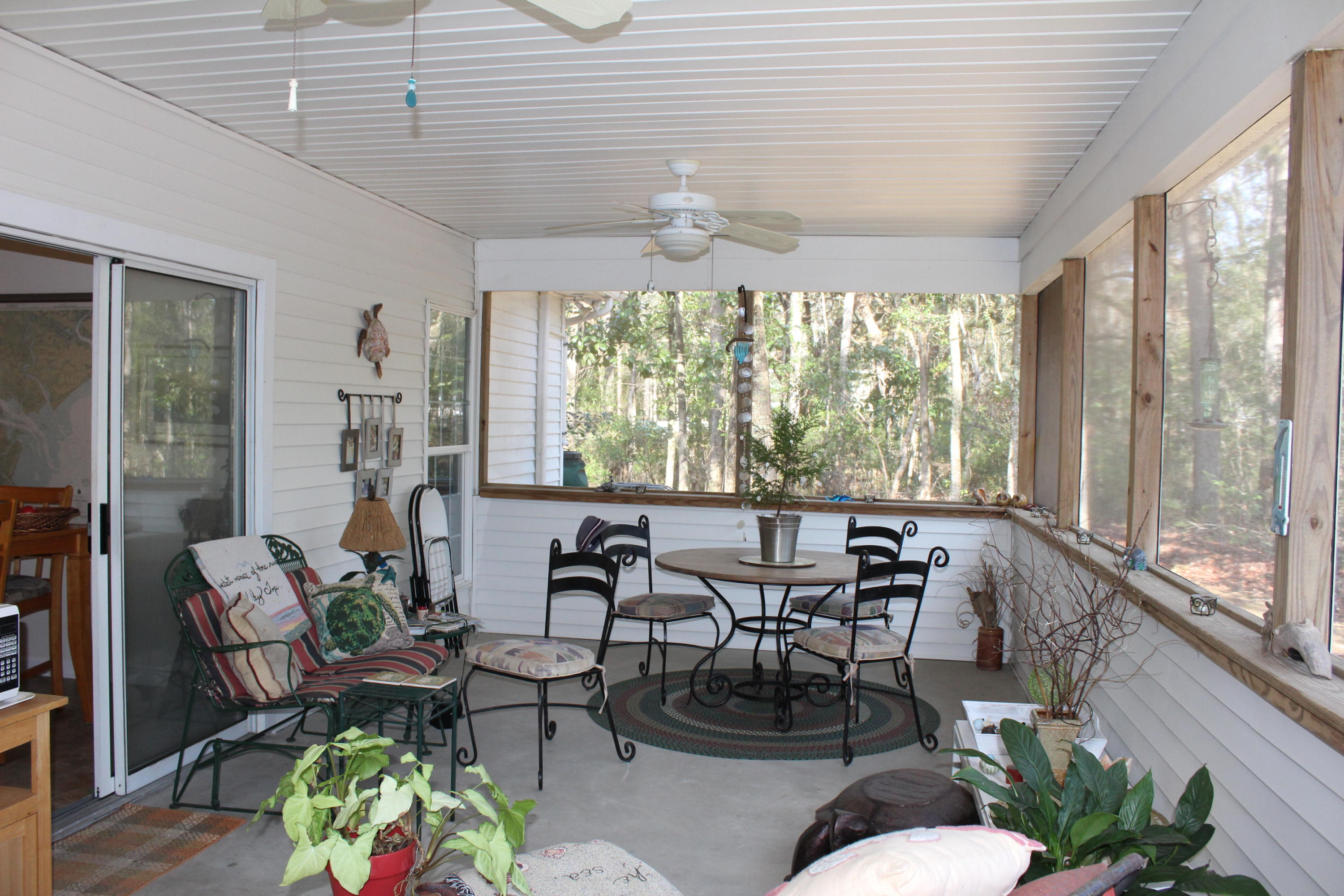 Crawford Place Homes For Sale - 882 Claussen House, Edisto Island, SC - 23