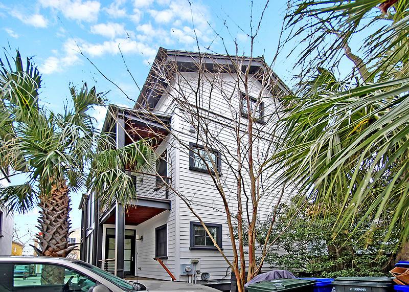 Charleston Address - MLS Number: 19005173