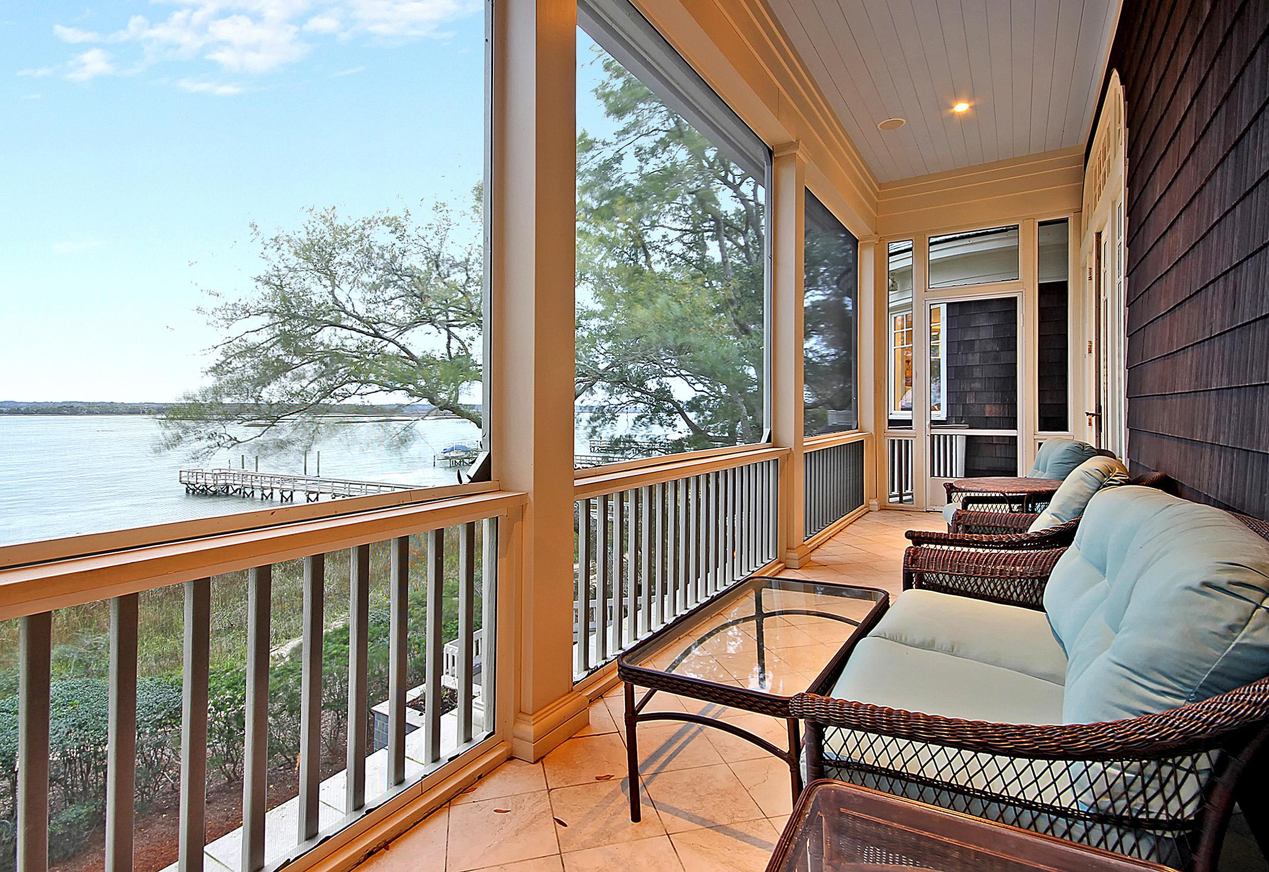 Rhetts Bluff Homes For Sale - 34 Rhetts Bluff, Kiawah Island, SC - 30