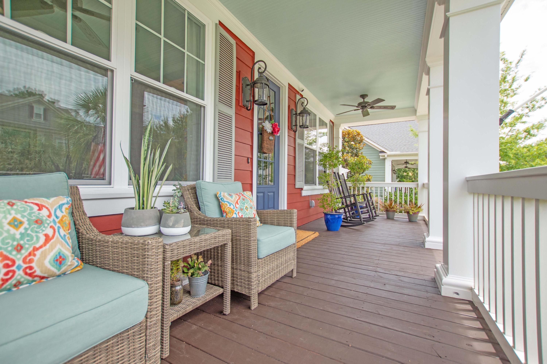 Hamlin Plantation Homes For Sale - 4245 Coolidge, Mount Pleasant, SC - 1