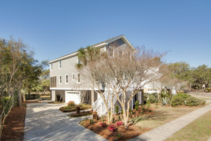 Charleston Address - MLS Number: 19005415