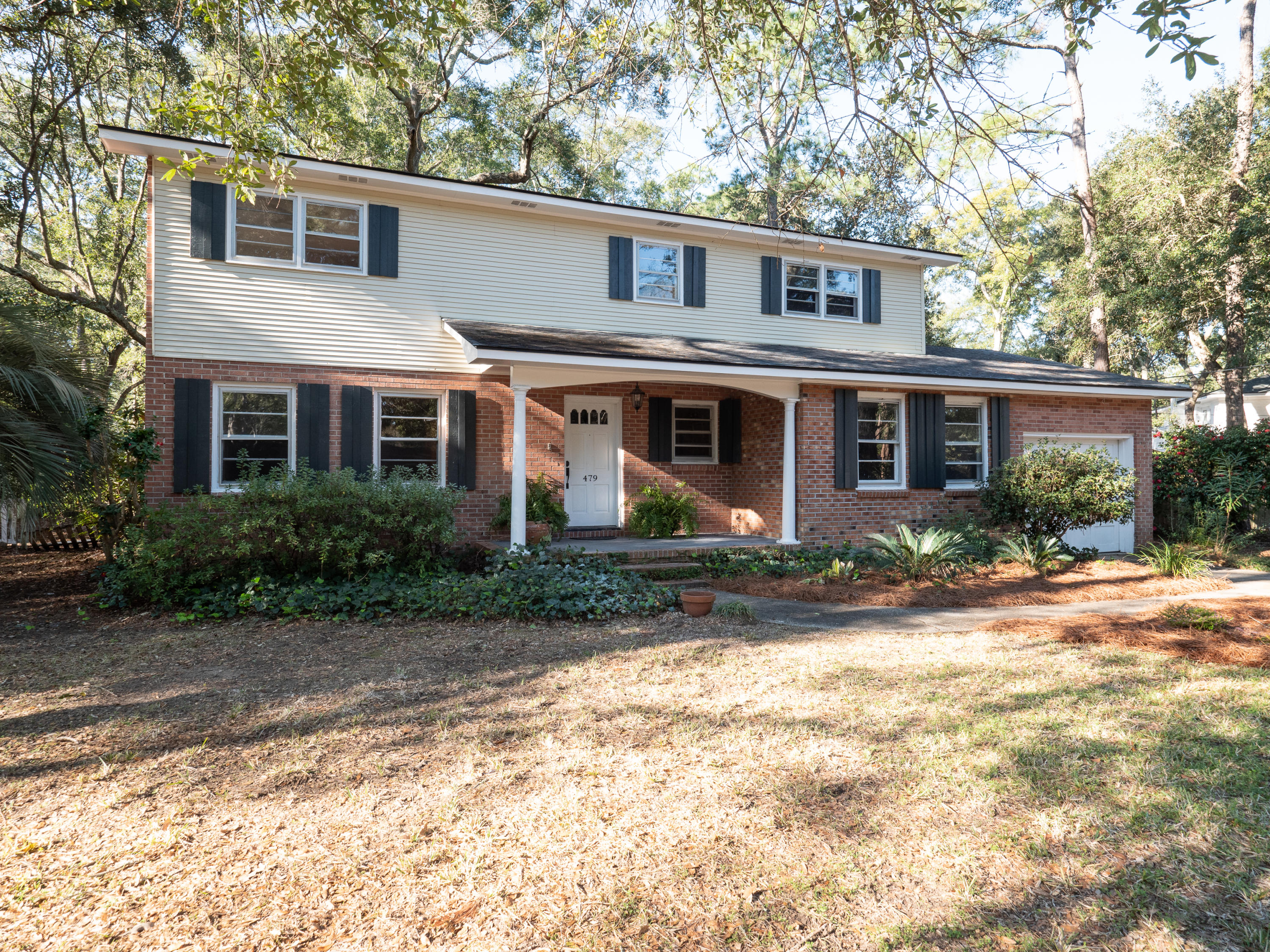 Charleston Address - MLS Number: 19005264