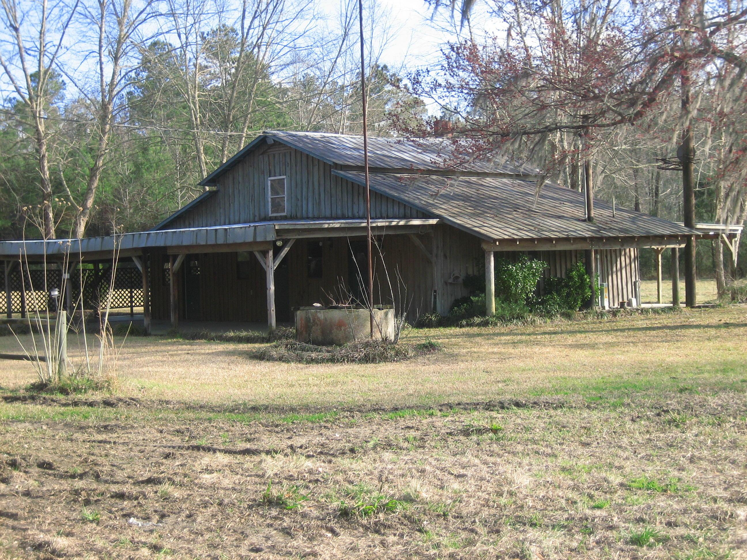 None Homes For Sale - 1323 Clatty Farm, Smoaks, SC - 24