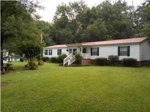 Charleston Address - MLS Number: 19005249