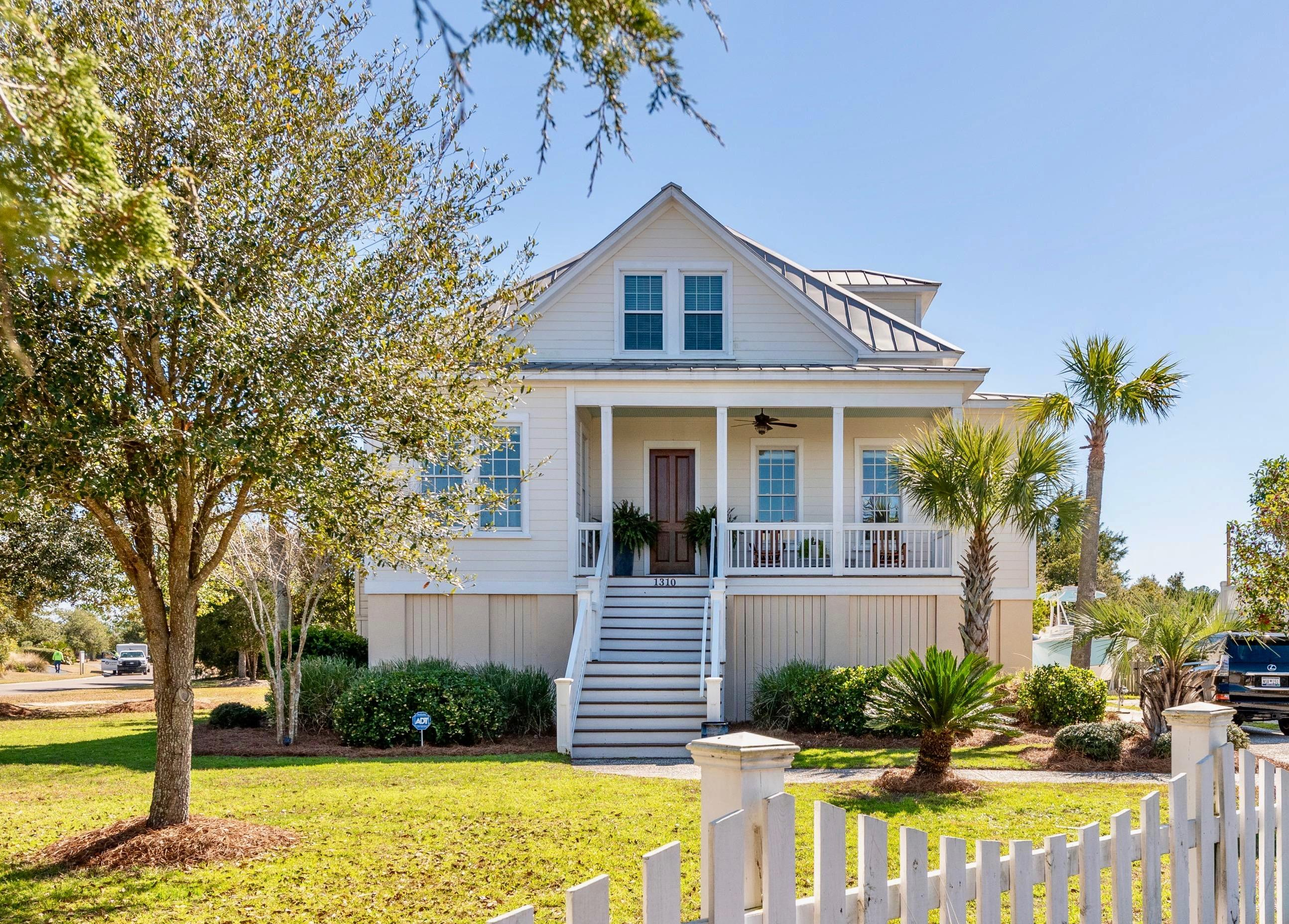 Charleston Address - MLS Number: 19005834