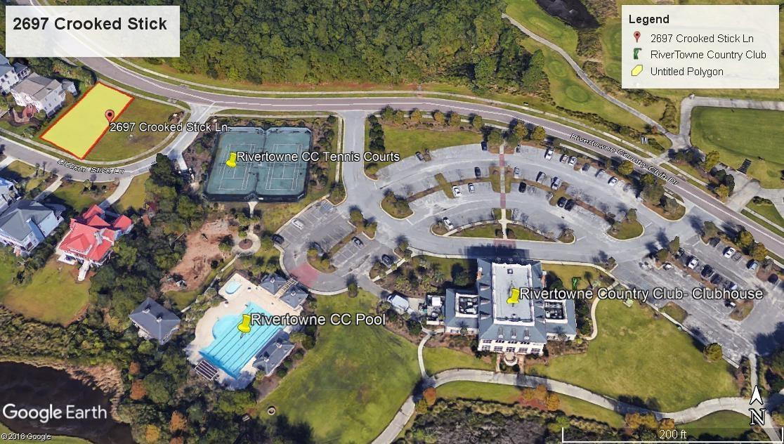 Charleston Address - MLS Number: 18017522
