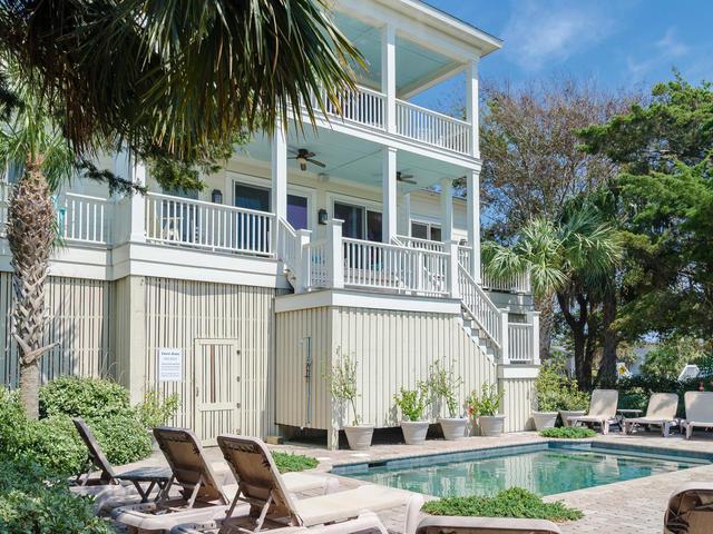Edisto Beach Homes For Sale - 3002 Palmetto, Edisto Beach, SC - 2