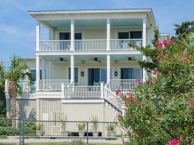 Edisto Beach Homes For Sale - 3002 Palmetto, Edisto Beach, SC - 0