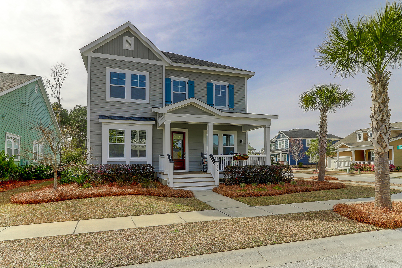 Carolina Park Homes For Sale - 1559 Watoga, Mount Pleasant, SC - 4