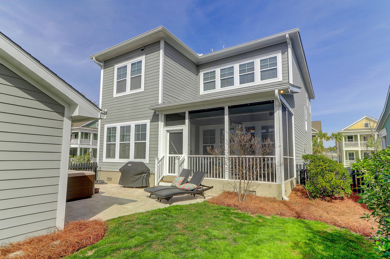 Carolina Park Homes For Sale - 1559 Watoga, Mount Pleasant, SC - 23