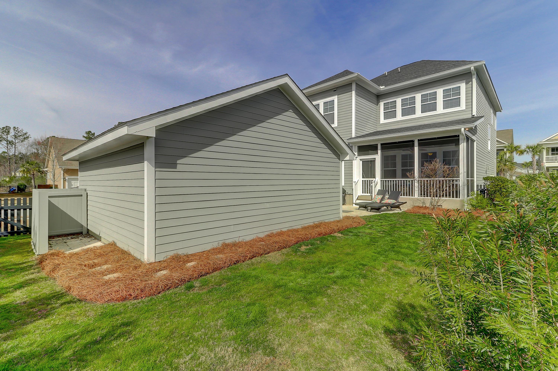 Carolina Park Homes For Sale - 1559 Watoga, Mount Pleasant, SC - 21