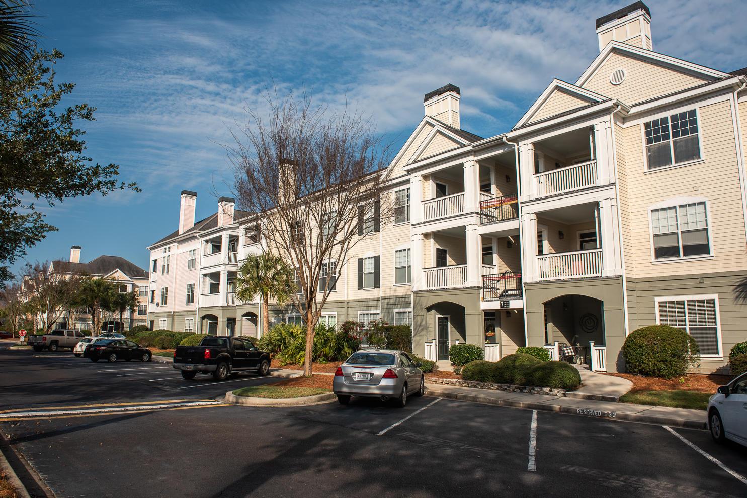 Daniel Landing Condos Homes For Sale - 130 River Landing, Charleston, SC - 13