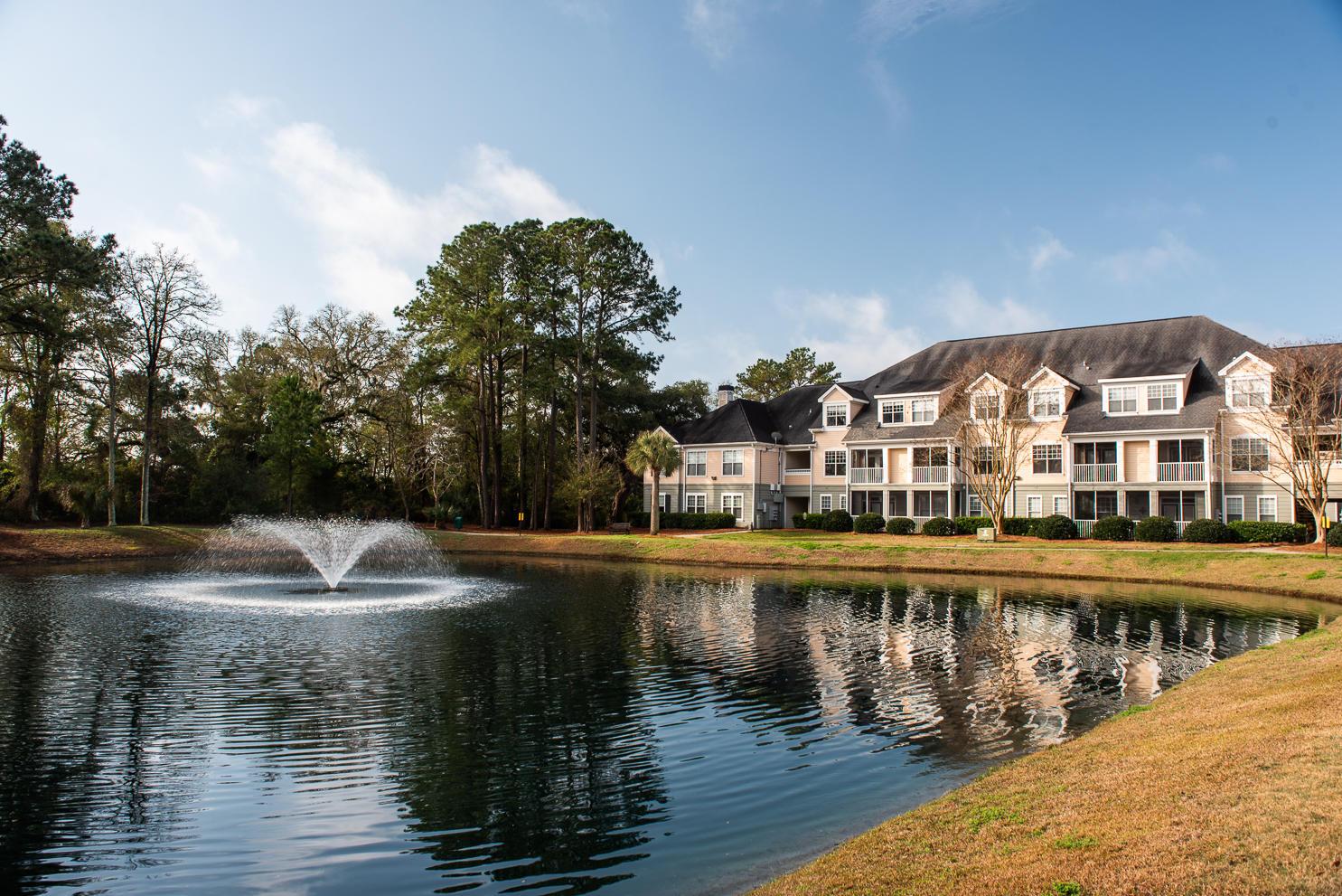 Daniel Landing Condos Homes For Sale - 130 River Landing, Charleston, SC - 6