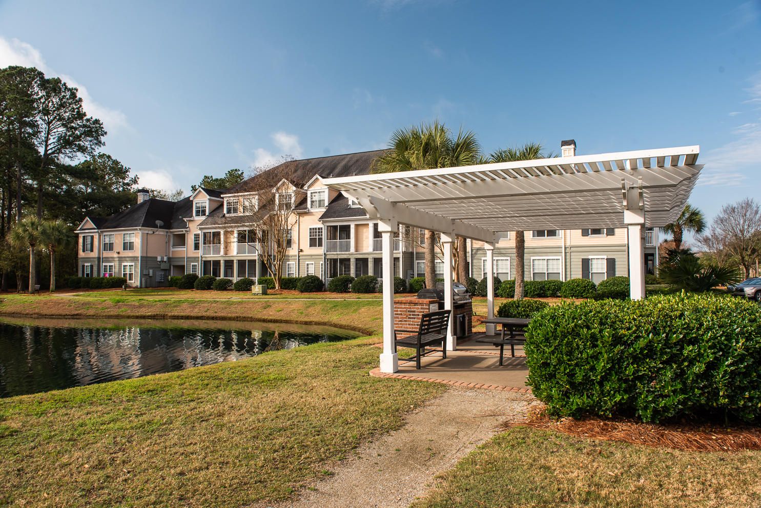 Daniel Landing Condos Homes For Sale - 130 River Landing, Charleston, SC - 5