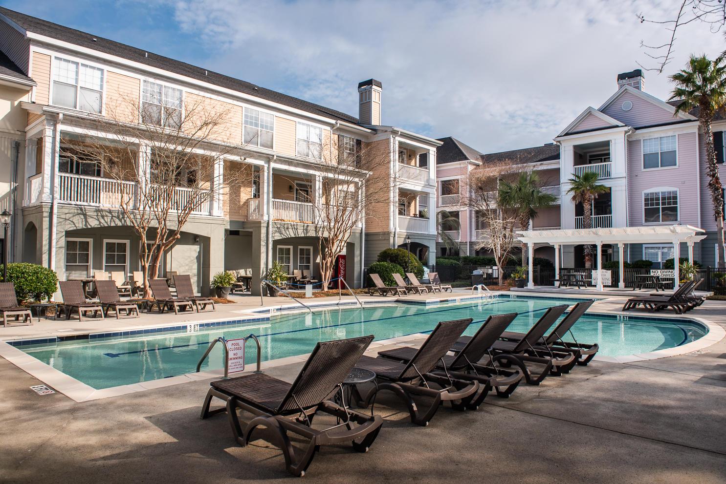Daniel Landing Condos Homes For Sale - 130 River Landing, Charleston, SC - 2
